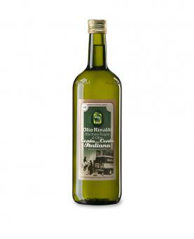 Olio Extra Vergine di Oliva 100% Italiano